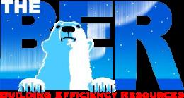 Building Efficiency Resources (BER) logo