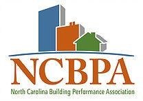 NCBPA - North Carolina Building Performance Association logo